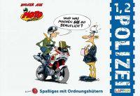 MOTOmania - 1, 2 Polizei - Spaßiges mit Ordnungshütern