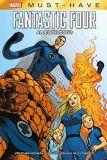 Marvel Must-Have (2020) 21: Fantastic Four - Alles gelöst?!