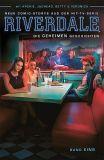 Riverdale (2021) 01: Die geheimen Geschichten