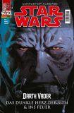 Star Wars (2015) 68: Darth Vader - Das dunkle Herz der Sith 3 (Comicshop-Ausgabe)