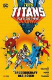 Teen Titans von George Pérez (2020) 02: Bruderschaft des Bösen