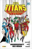 Teen Titans von George Pérez (2020) 02: Bruderschaft des Bösen (Hardcover)