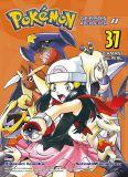 Pokémon: Die ersten Abenteuer 37: Diamant und Perl
