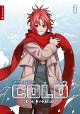 Cold - Die Kreatur 01 (Collectors Edition)