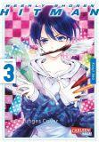 Weekly Shonen Hitman 03