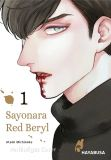 Sayonara Red Beryl 01