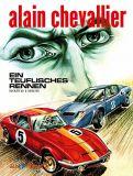 Alain Chevallier 02: Ein teuflisches Rennen