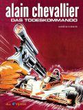 Alain Chevallier 09: Das Todeskommando (Vorzugsausgabe)