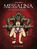 Messalina 01: Der Tempel des Priapos (18+)