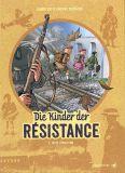 Die Kinder der Résistance 02: Erste Repressionen