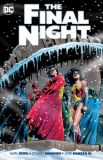 The Final Night (1996) TPB (2021 Edition)