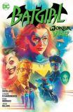 Batgirl (2016) HC 08: Joker War