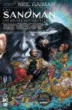 The Sandman (1989) The Deluxe Edition HC 02: Book Two
