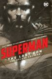 Superman: The Last Son (2006) The Deluxe Edition HC