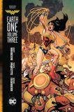 Wonder Woman: Earth One (2016) HC 03