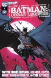 Batman: Urban Legends (2021) 01