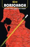 Rorschach (2020) 06 (Cover A - Jorge Fornés)