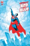 Superman: Red and Blue (2021) 01