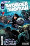 Wonder Woman (2016) 770 (Abgabelimit: 1 Exemplar pro Kunde!)
