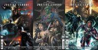 Justice League (2018) 59 (Zack Snyder Cut Variant Cover Set)