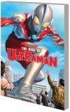 Ultraman (2021) TPB 01: The Rise of Ultraman