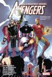 The Avengers (2018) The Deluxe Edition HC 01
