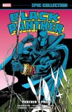 Black Panther: The Epic Collection (2016) TPB 03: Panthers Prey