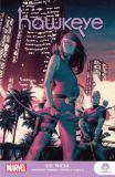 Hawkeye (2016) Graphic Novel 02: Go West
