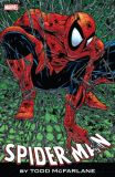 Spider-Man (1990) By Todd McFarlane TPB
