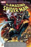The Amazing Spider-Man (2018) TPB: Last Remains Companion