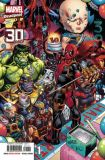 Deadpool: Nerdy 30 (2021) 01