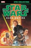 Star Wars Legends Epic Collection: The New Republic TPB 05: Dark Empire
