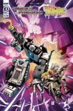 The Transformers/Back to the Future (2020) 03