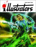 Illustrators Magazine (2012) 32