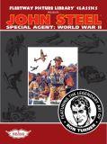 Fleetway Picture Library Classics (2019) 08: John Steel Special Agent: World War II