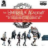 The Umbrella Academy: The Card Game
