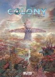 Colony 03: Der Mutterbaum