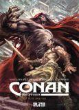Conan der Cimmerier 10: Der Rote Priester