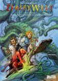 Driftwelt 02: Eine Geschichte von Zauberern