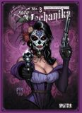 Lady Mechanika - Collector's Edition 03: La Dama de la muerte