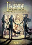 Die Legende der Drachenritter 29: Die Schwestern der Rache