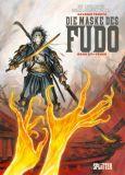 Die Maske des Fudo 03: Feuer