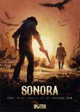 Sonora 03: Der zerbrochene Traum