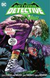 Detective Comics (1937) HC (2020) 05: Joker War