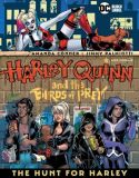 Harley Quinn and the Birds of Prey (2020) HC: The Hunt for Harley