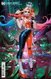 Harley Quinn (2021) 01 (Variant Cover)
