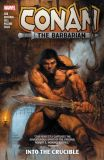 Conan the Barbarian (2021) TPB 01 (03): Into the Crucible