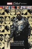 The Punisher (2000) HC: Welcome back, Frank (Marvel Select Edition)