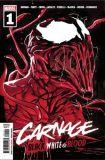 Carnage: Black, White & Blood (2021) 01 (Abgabelimit: 1 Exemplar pro Kunde!)