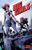 Big Girls (2020) TPB 01